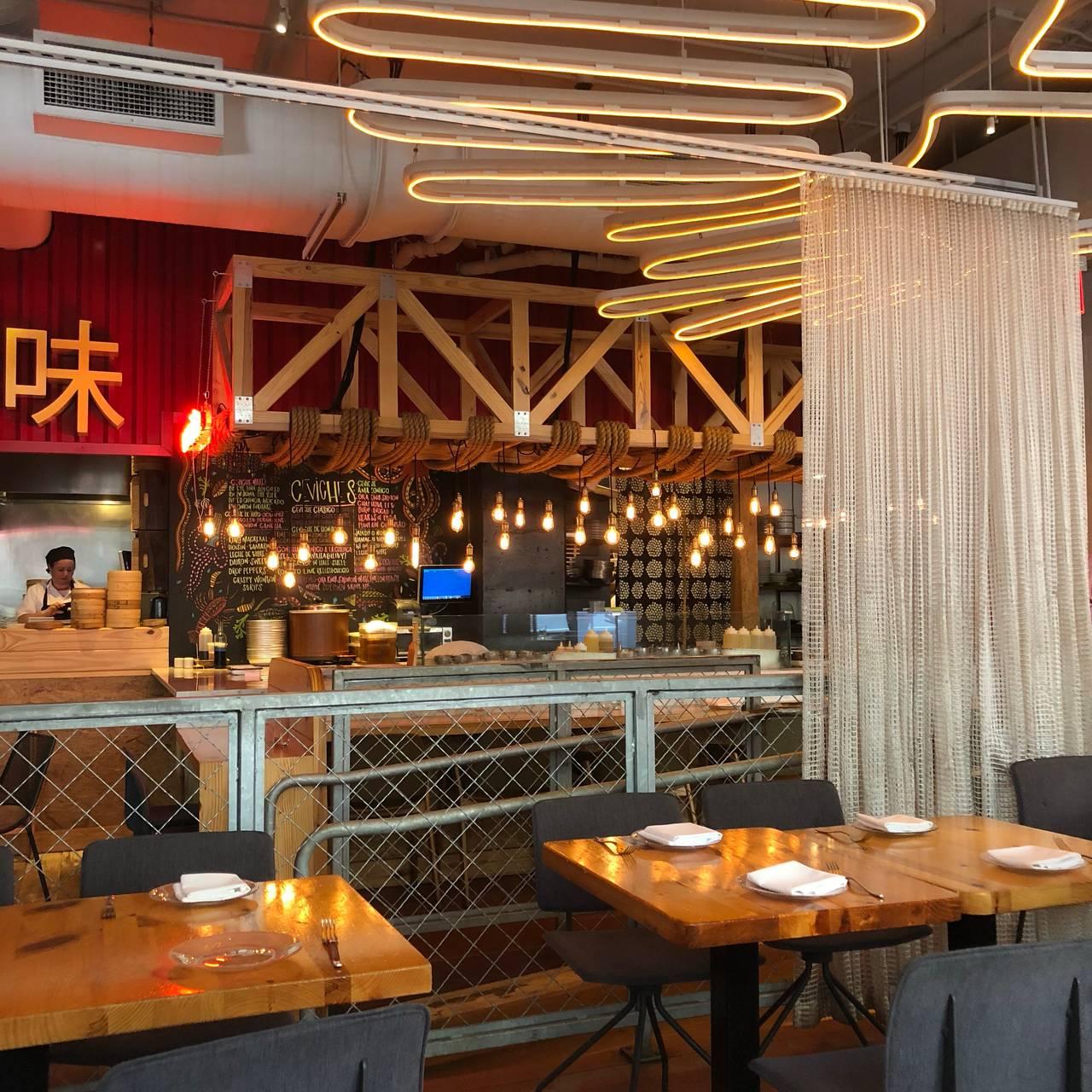 China Chilcano Restaurant - Washington, DC | OpenTable