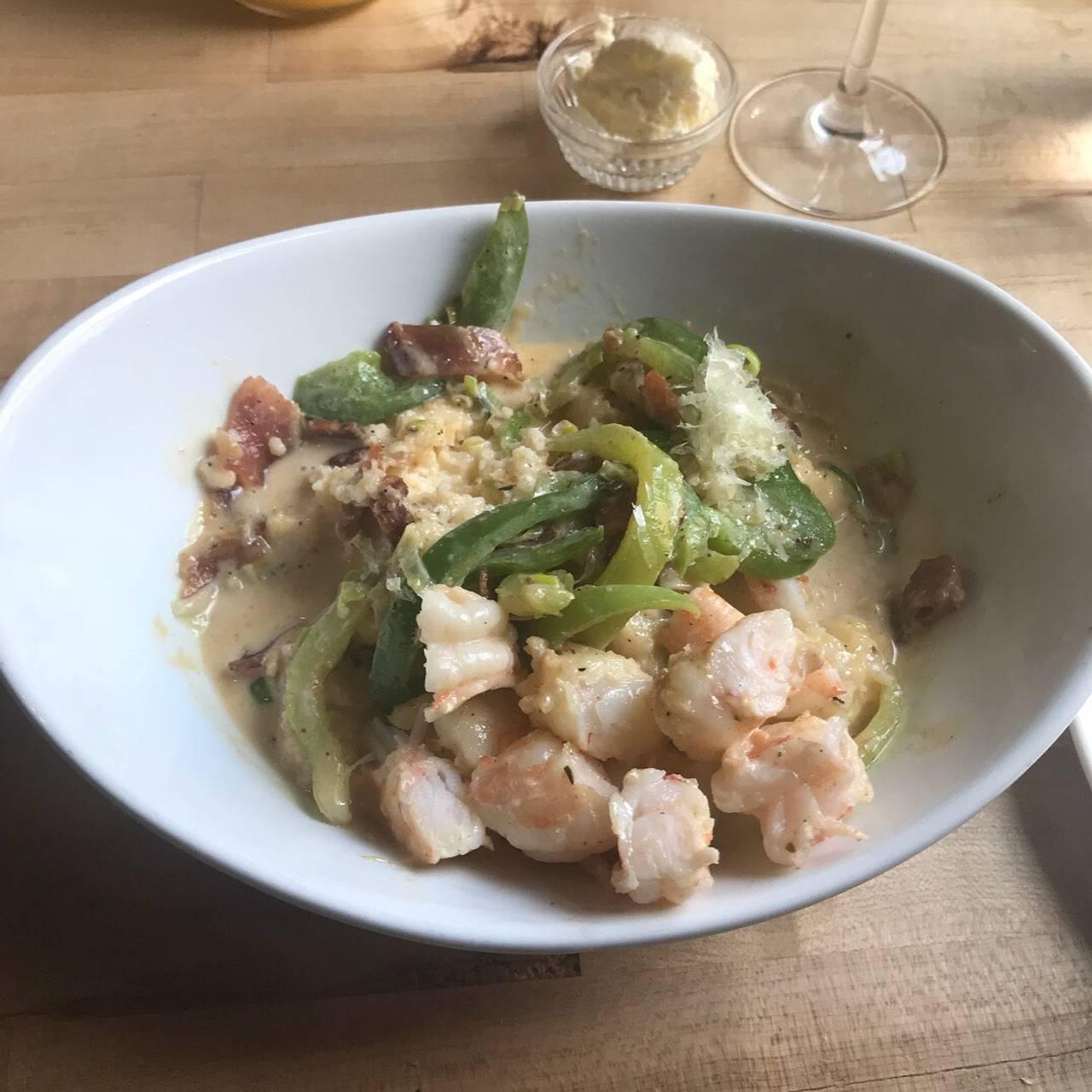 The Tomato House Restaurant - Senoia, GA | OpenTable