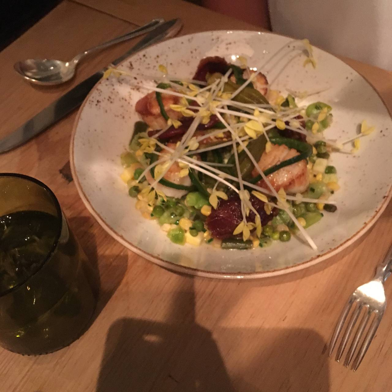 Talula\'s Garden Restaurant - Philadelphia, PA | OpenTable