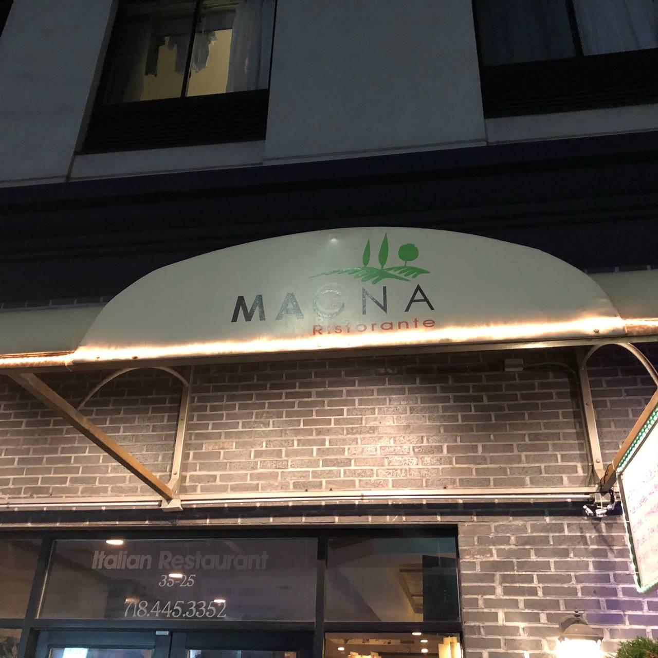 Magna Restaurant Flushing Ny Opentable