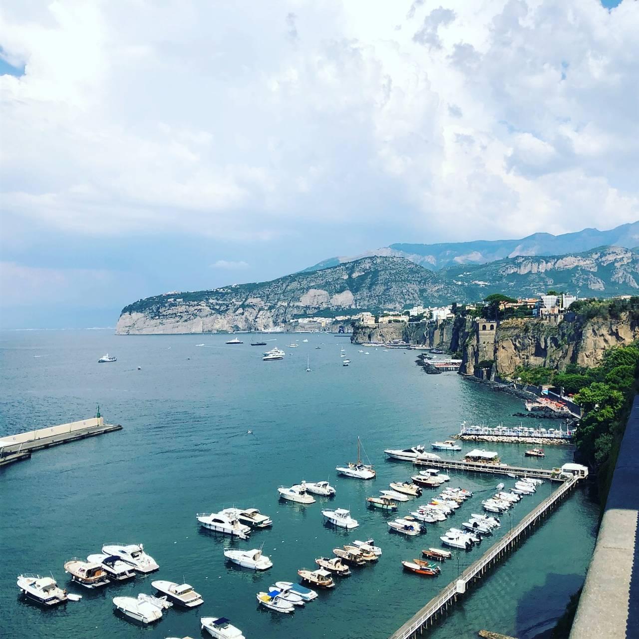 Terrazza Vittoria Restaurant Napoli Naples Opentable