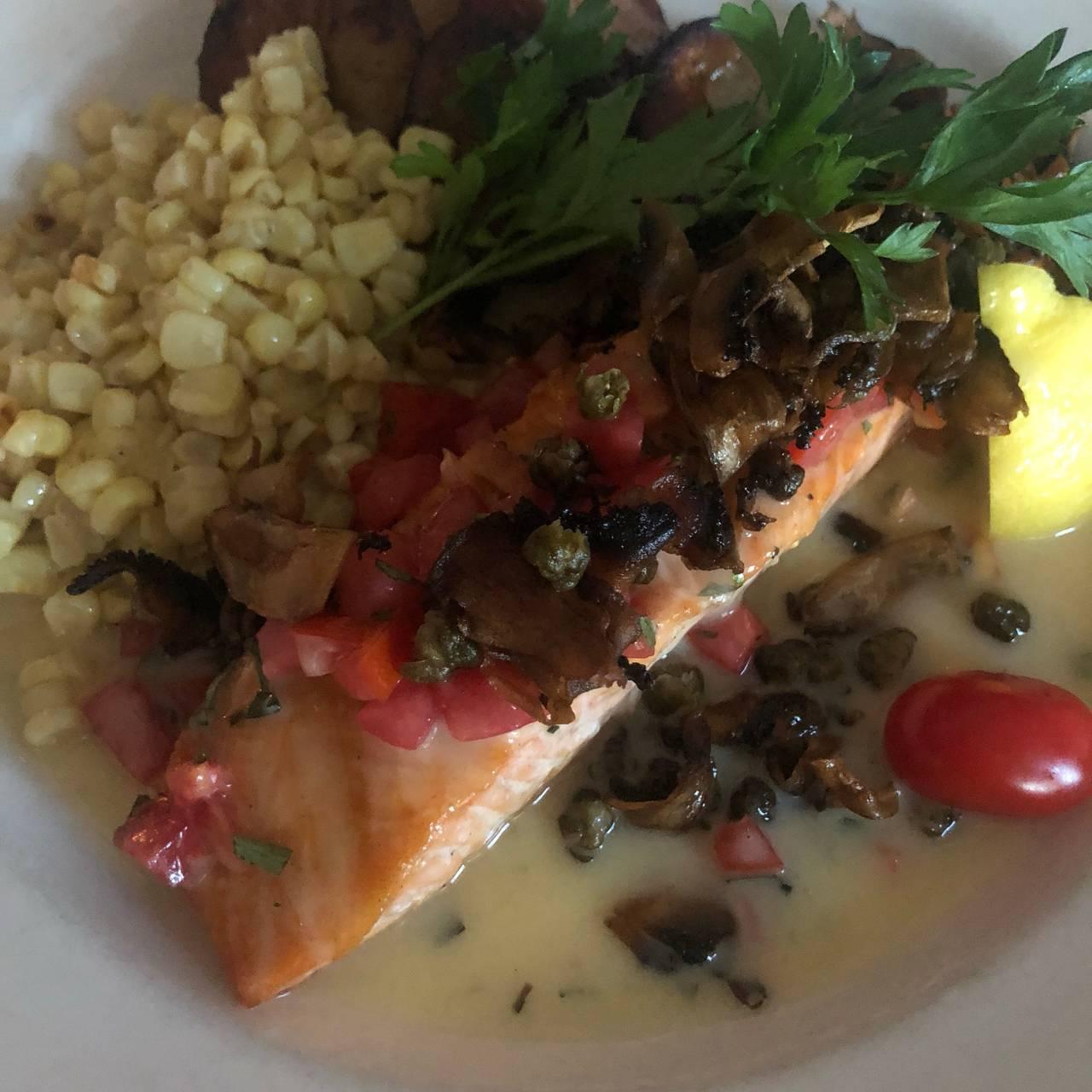 Coastal Grill Restaurant - Virginia Beach, VA | OpenTable