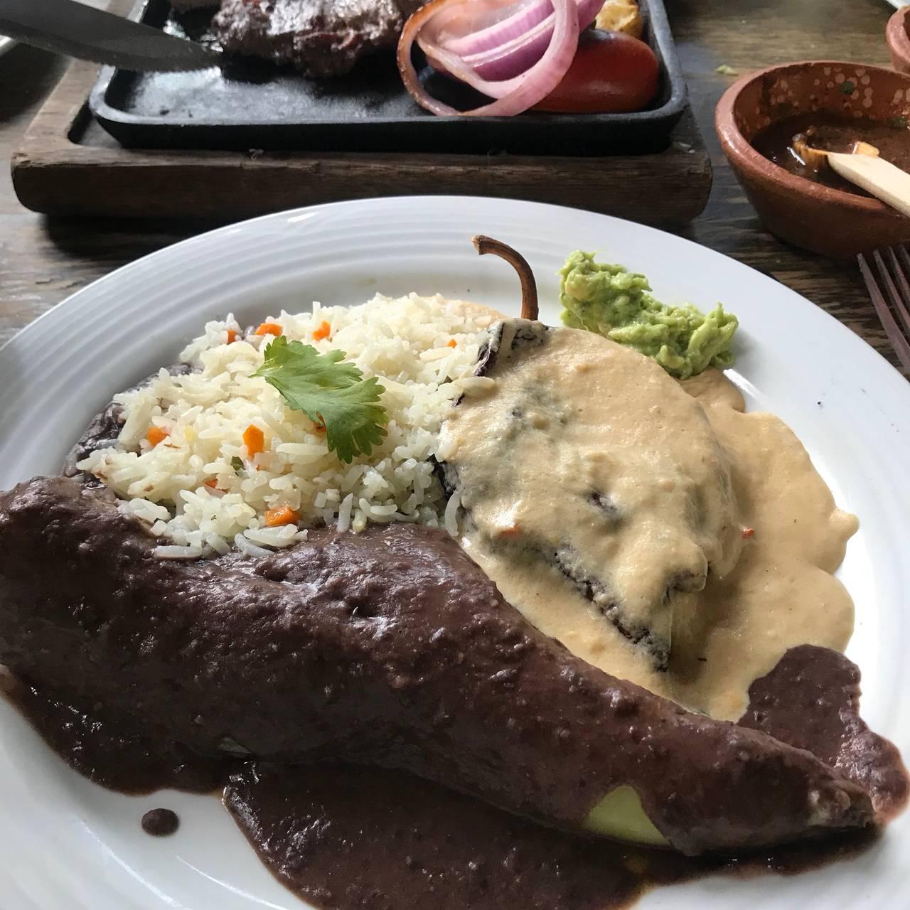 La Casa De Los Platos Restaurant Guadalajara Jal Opentable
