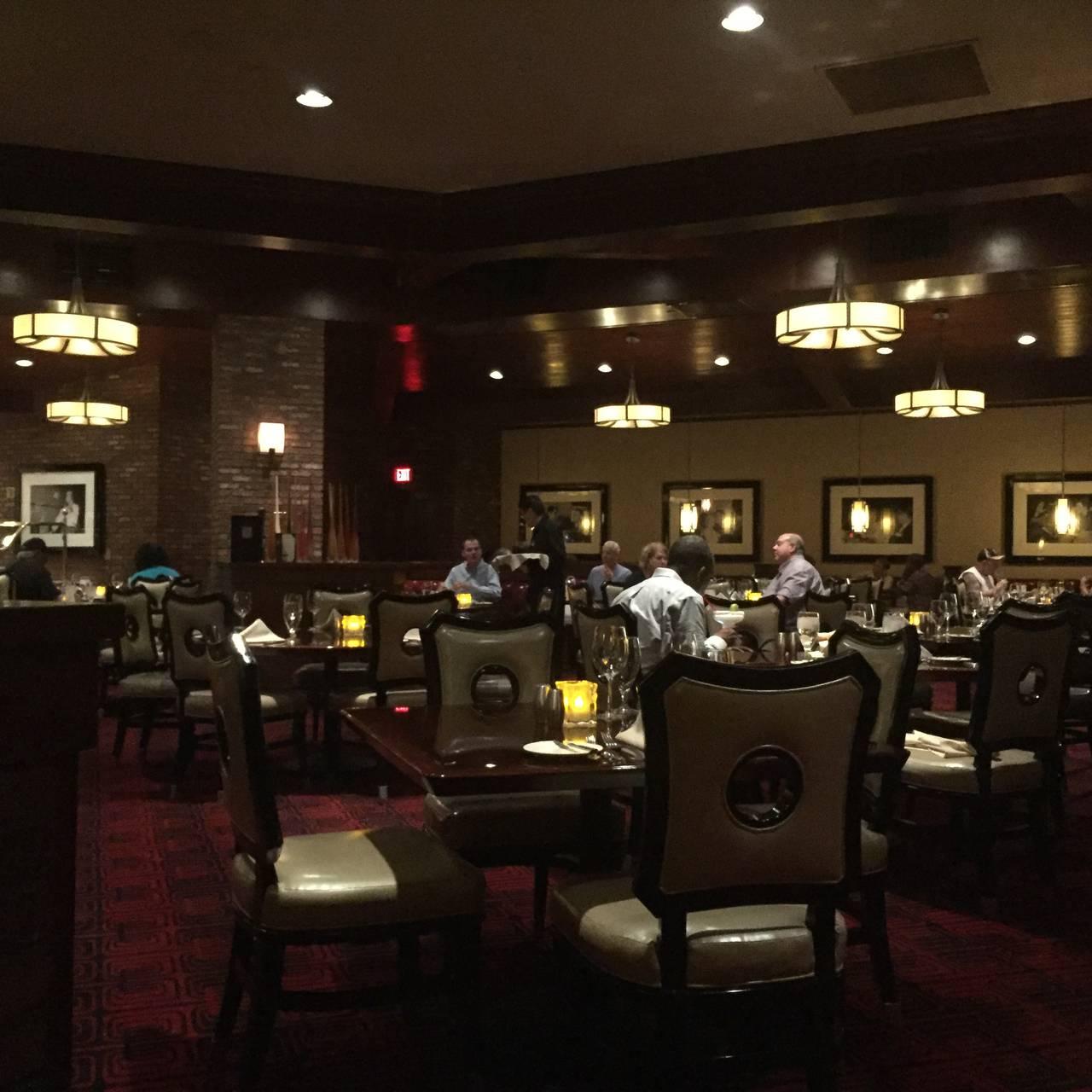 The Broiler Steak Seafood Boulder Station Hotel Casino Restaurant Las Vegas Nv Opentable