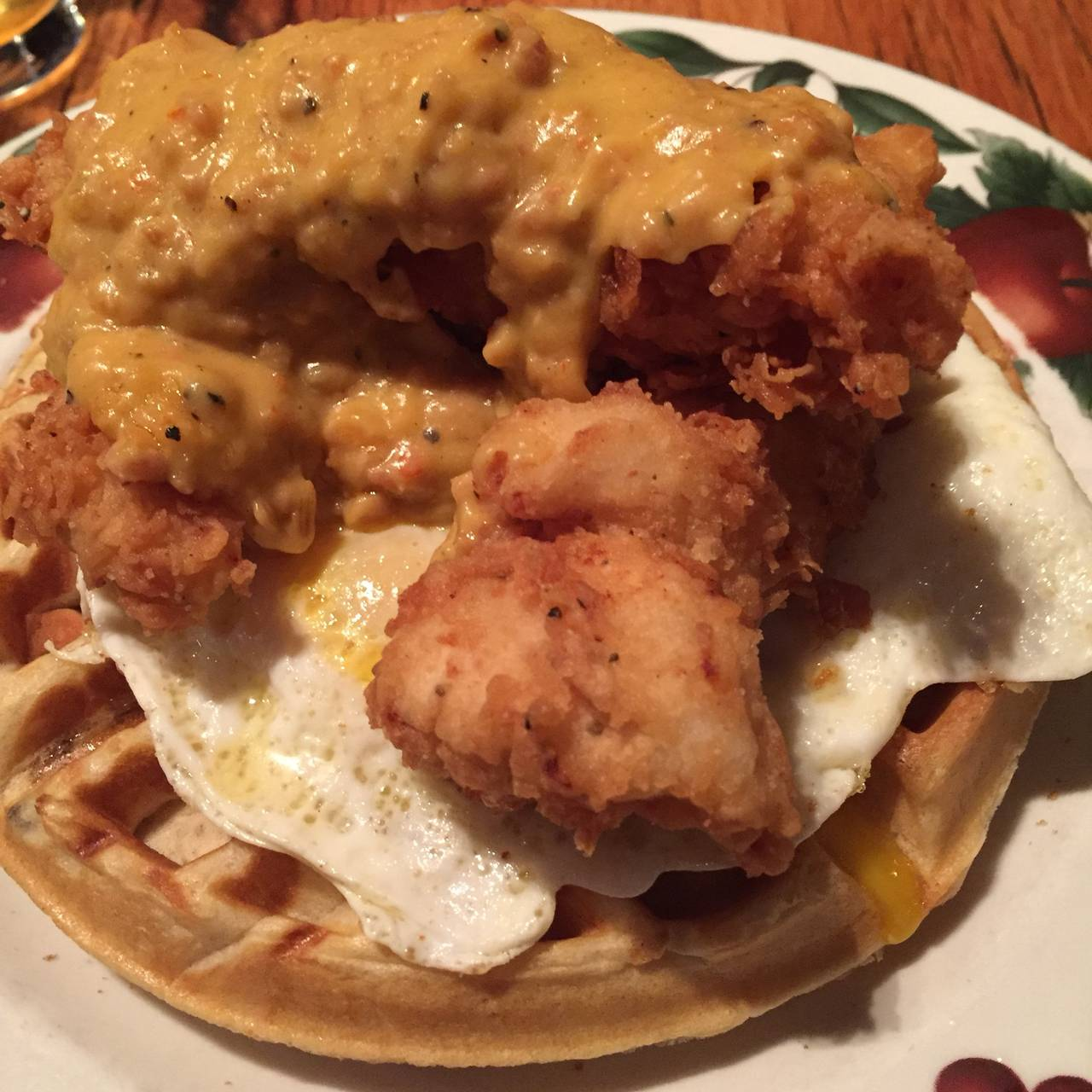 Whiskey Cake - OKC Restaurant - Oklahoma City, OK | OpenTable
