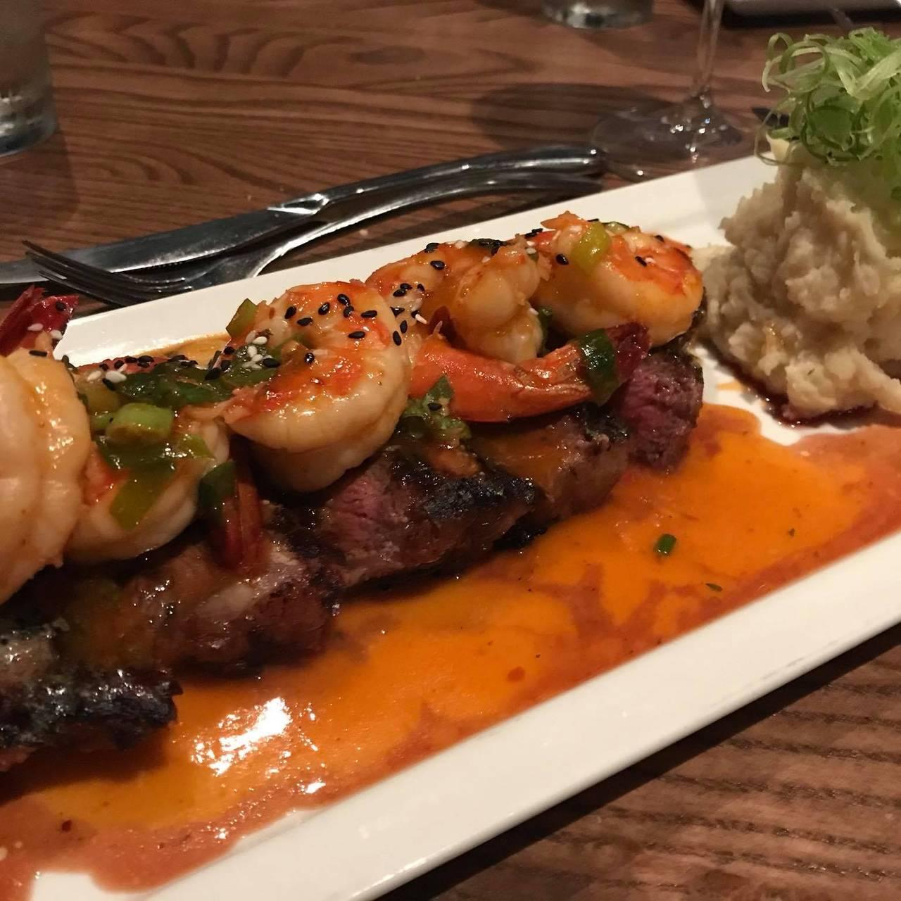 Stone Creek - Montgomery Restaurant - Cincinnati, OH | OpenTable