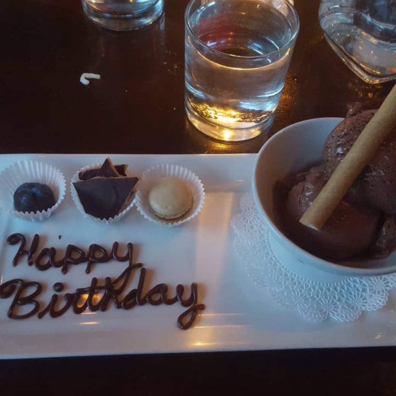 Dp An American Brasserie Restaurant Albany Ny Opentable Andrew Smith Bermuda Shorts Cokelat 30