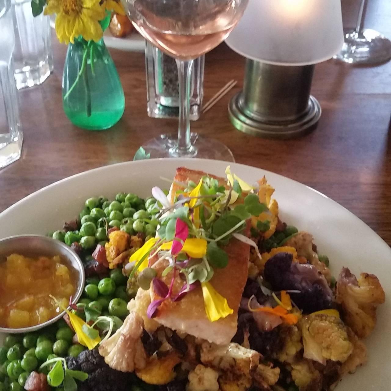 Harbor Seafood & Steak Co Restaurant - Salt Lake City, UT | OpenTable