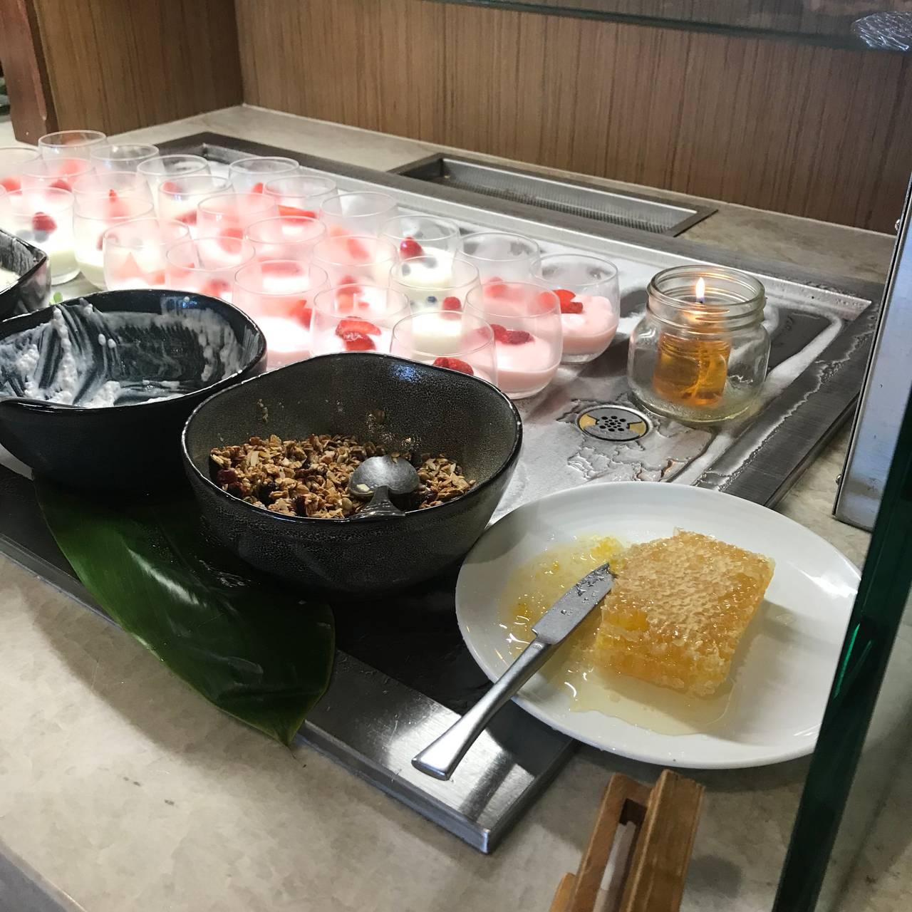 La Hiki Kitchen Ko Olina At Four Seasons Resort Restaurant