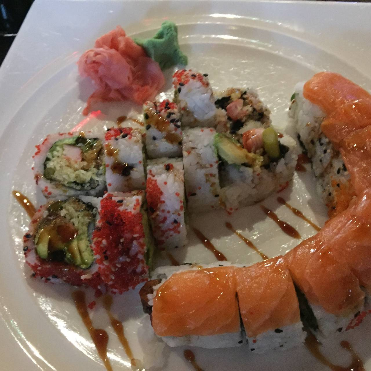 Sushi Blues Cafe Restaurant - Raleigh, NC | OpenTable