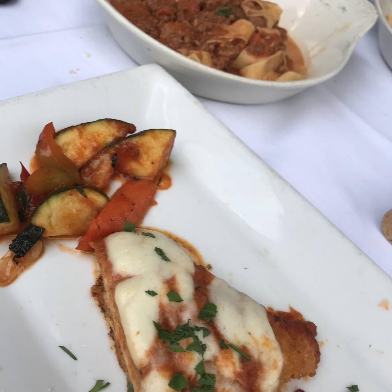 Mamma Melina Restaurant - Seattle, WA | OpenTable