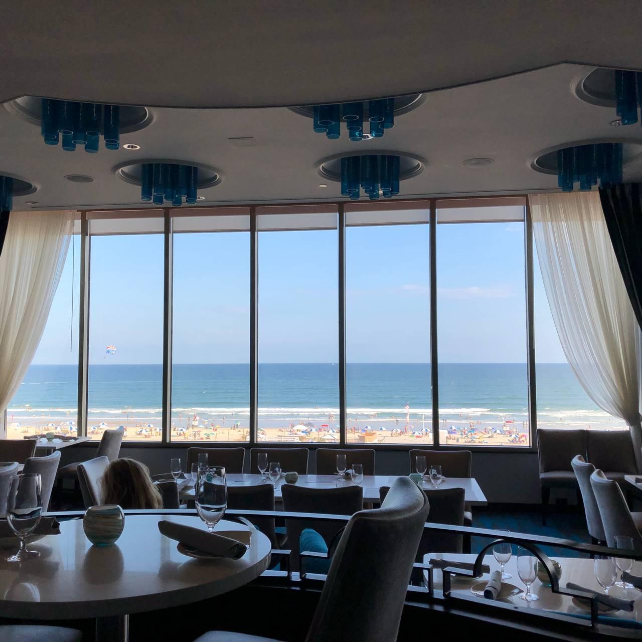 Chelsea 5 Gastropub - Tropicana Atlantic City Restaurant - Atlantic ...
