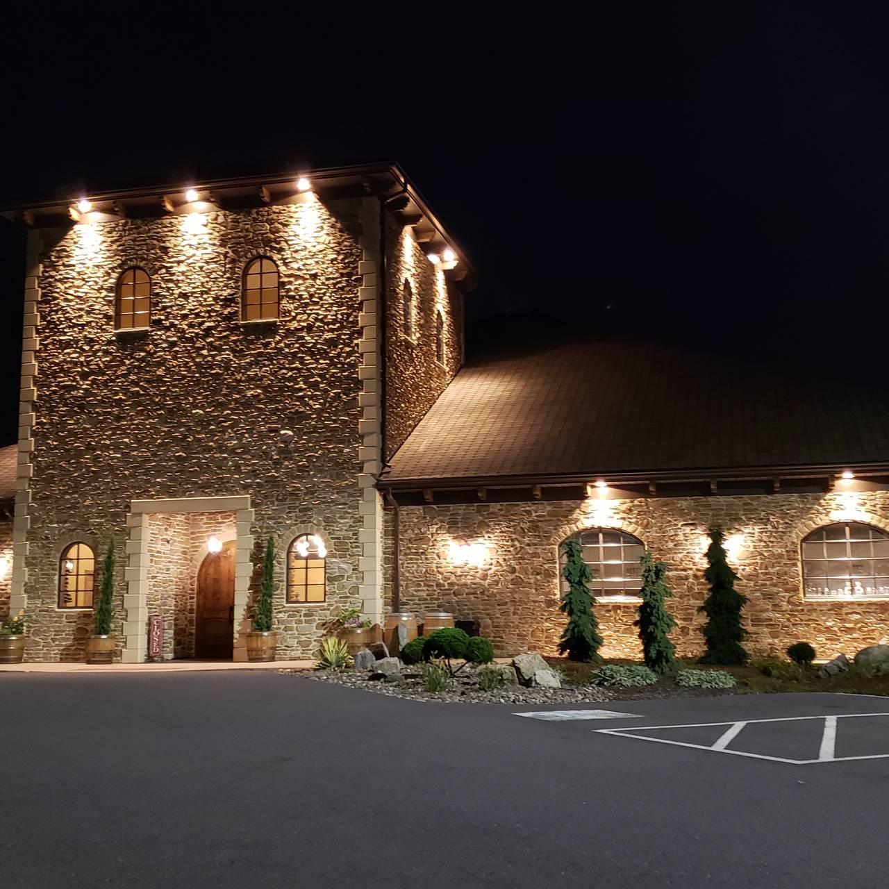 Folino Estate Vineyard & Winery Restaurant - Kutztown, PA | OpenTable