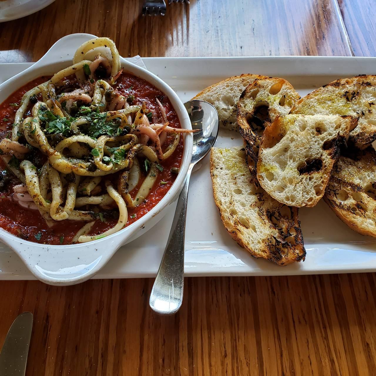 Stella Modern Italian Cuisine Restaurant - Oklahoma City, OK | OpenTable