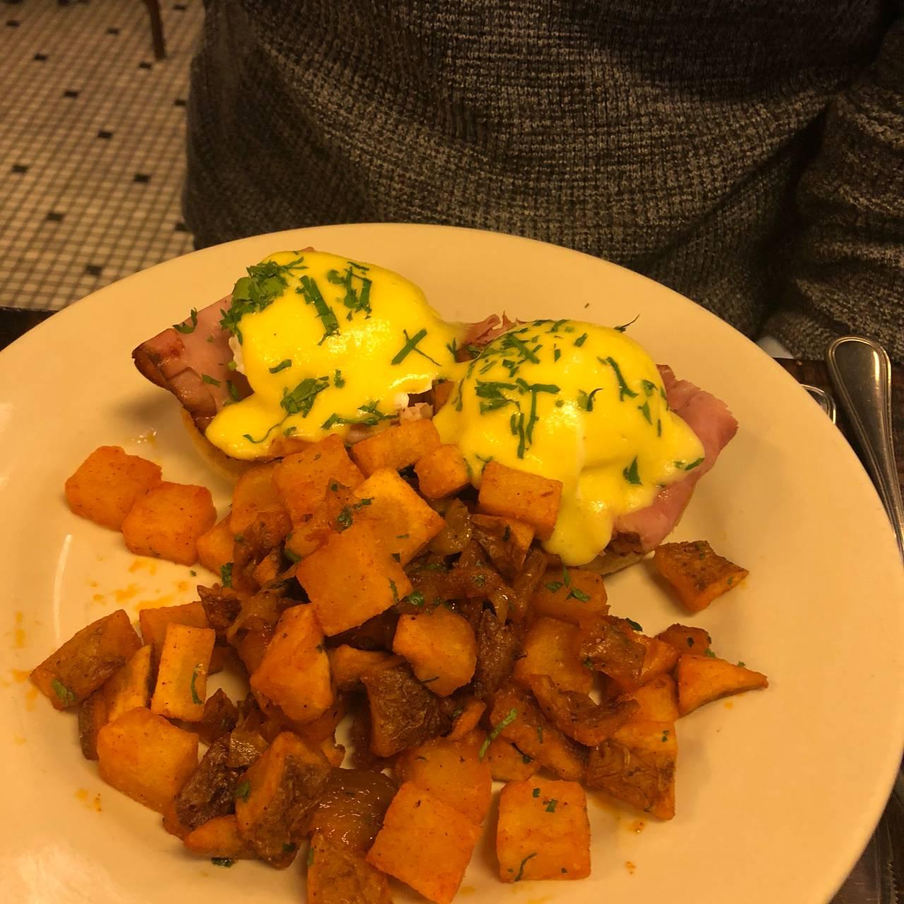 The Smith - Nomad Restaurant - New York, NY | OpenTable