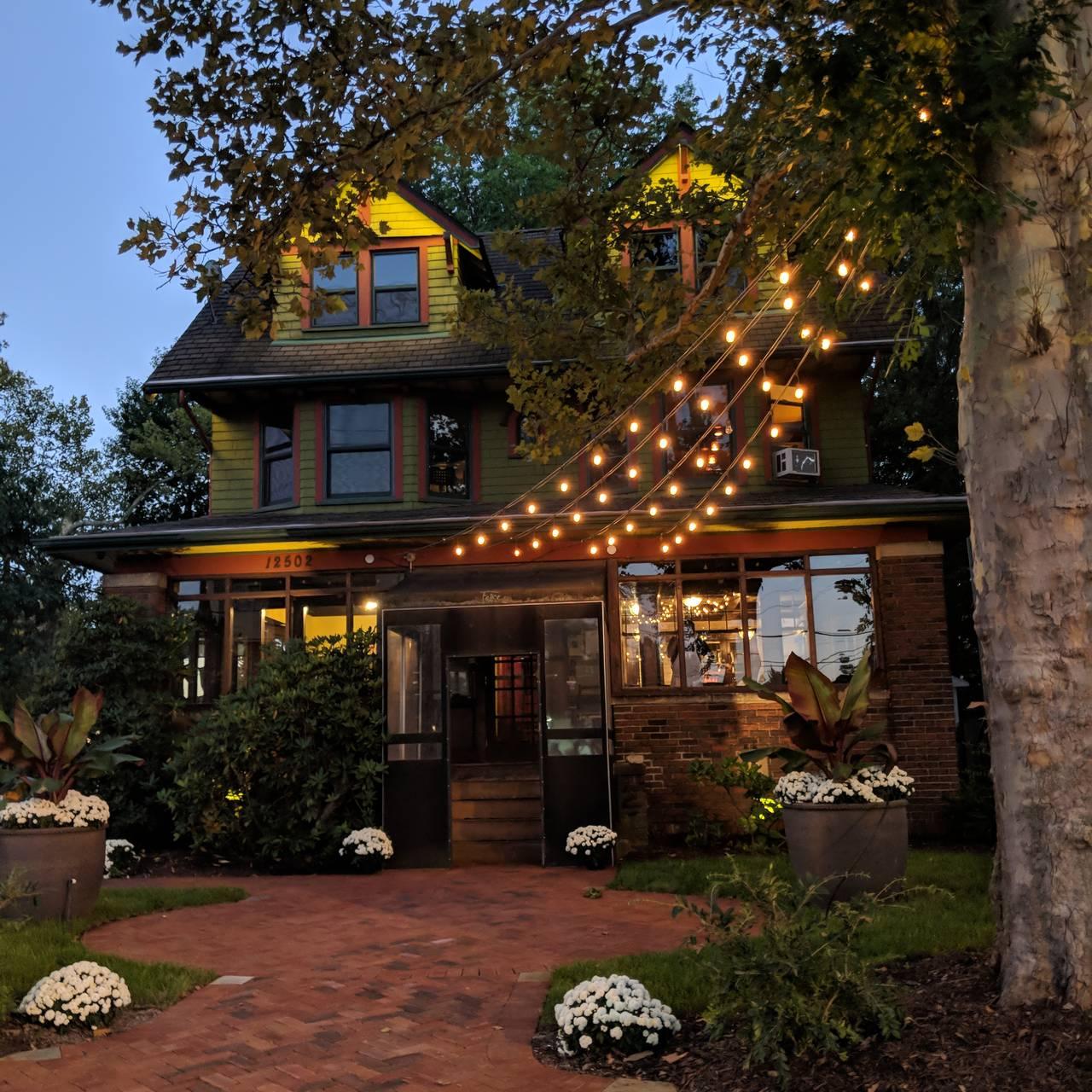 Felice Urban Cafe Restaurant - Cleveland, OH   OpenTable