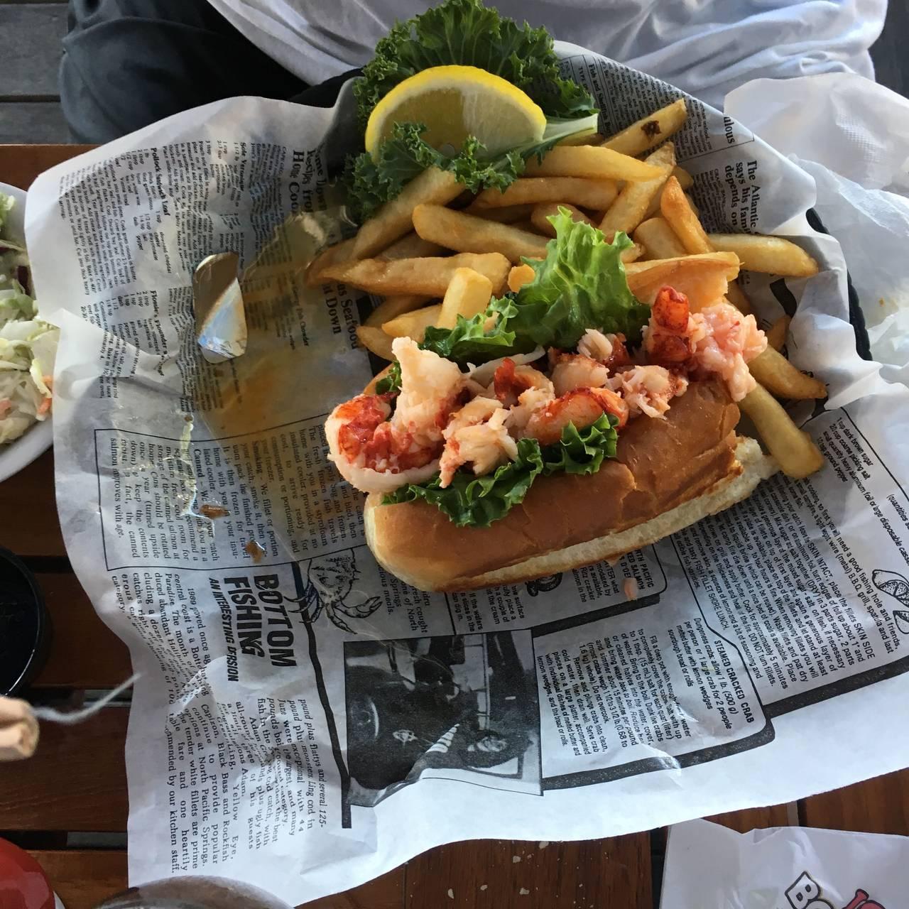 Iggy\'s Boardwalk Lobster & Clambar Restaurant - Warwick, RI | OpenTable