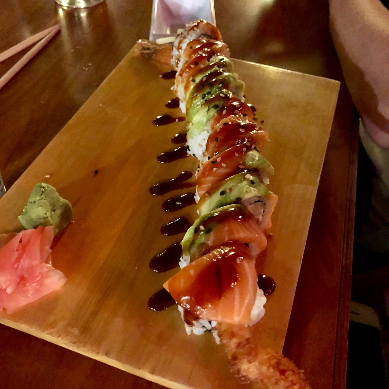 Nama Sushi Bar- Knoxville Restaurant - Knoxville, TN | OpenTable