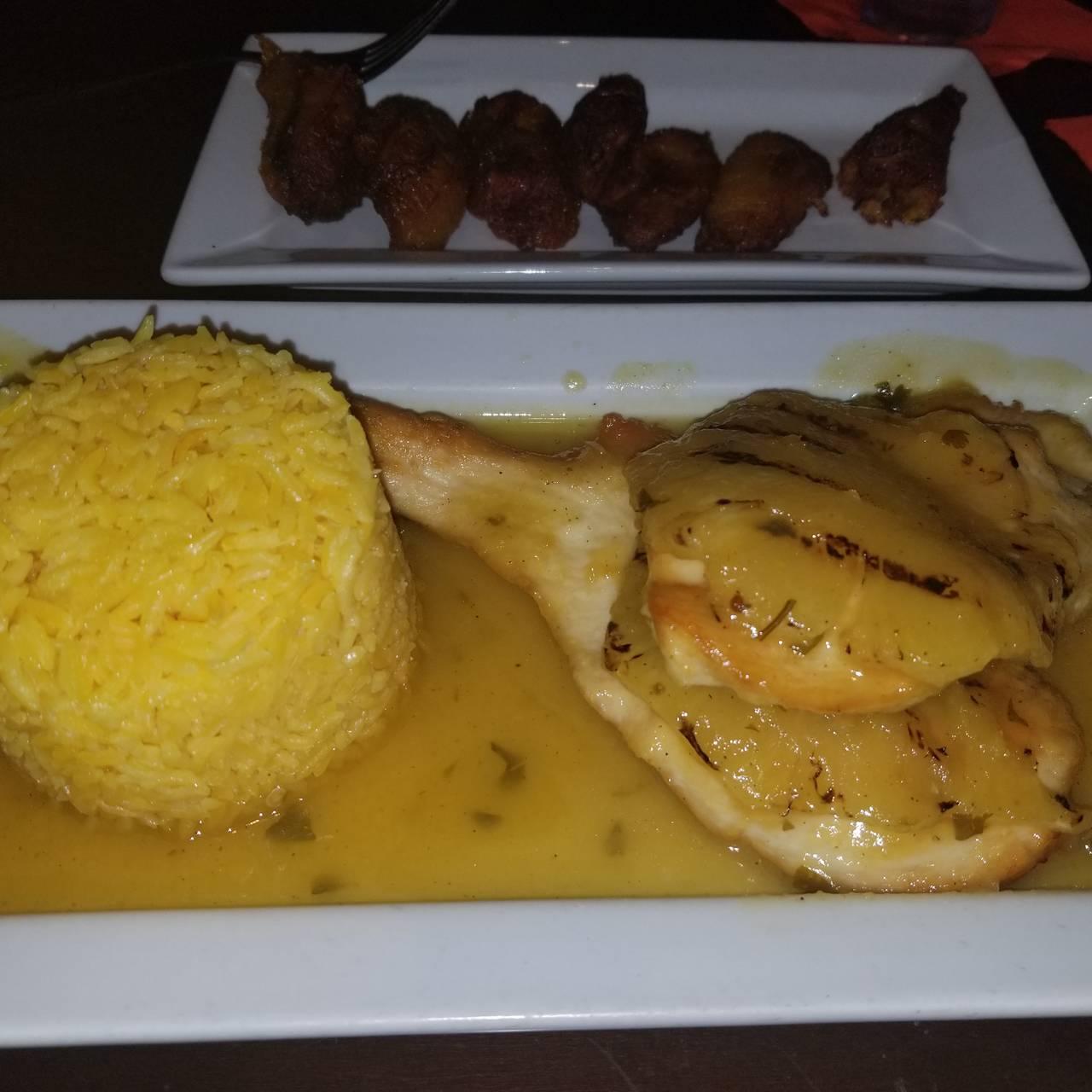 Havana Central Roosevelt Field Mall Restaurant - Garden City, NY ...