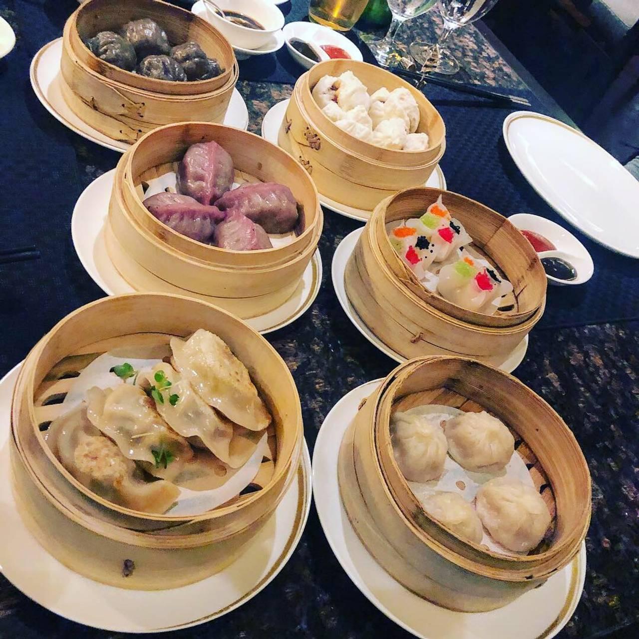 Shanghai Terrace Restaurant - Chicago, IL | OpenTable