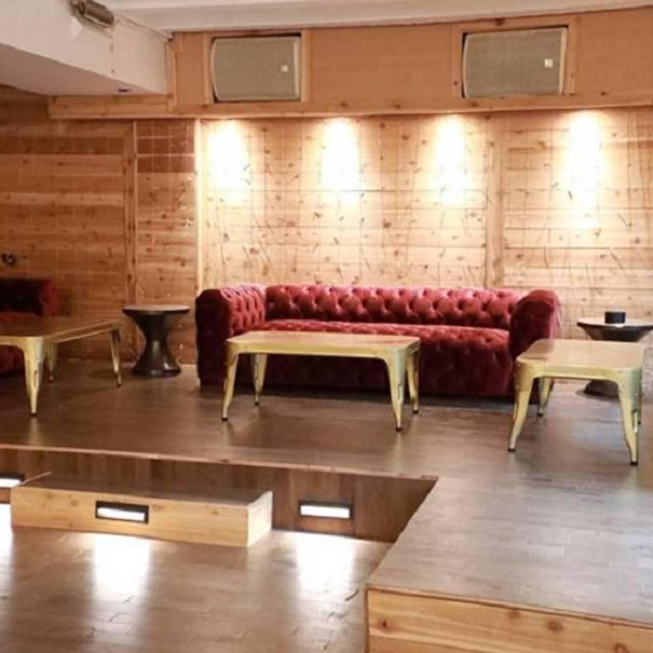 Union District Oyster Bar & Lounge - Washington, DC | OpenTable