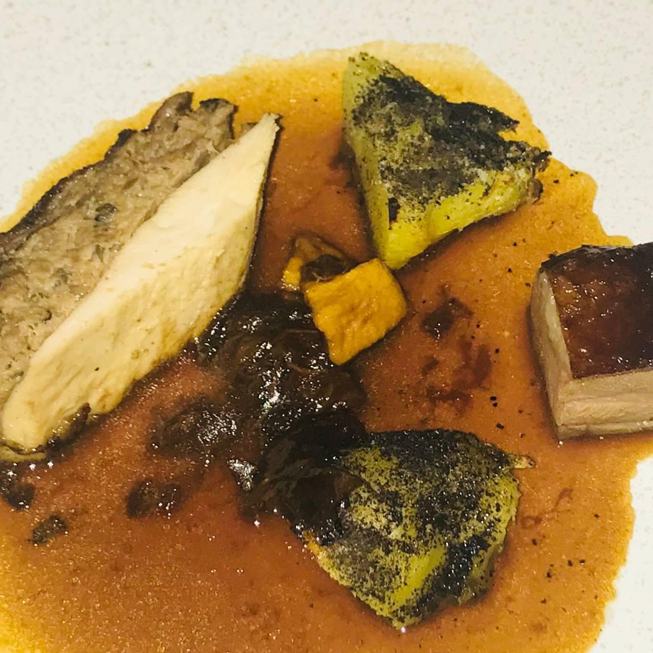 Lacroix Restaurant - Philadelphia, PA | OpenTable