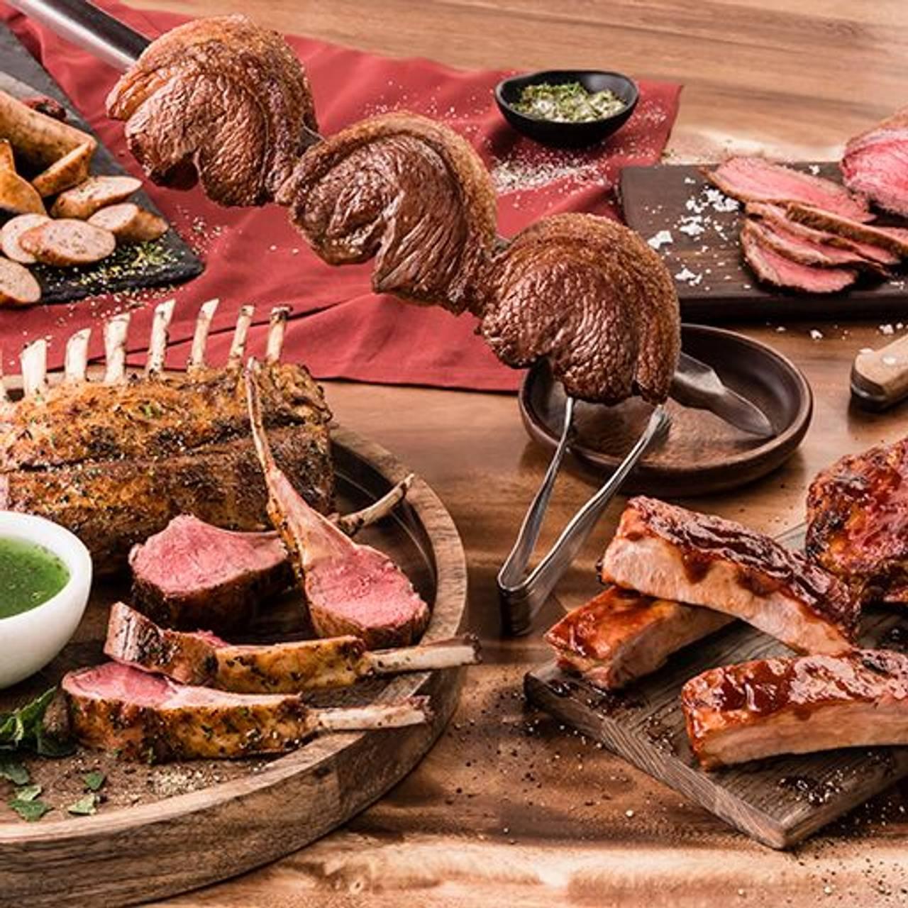 Texas de Brazil - Albany Restaurant - Albany, NY | OpenTable