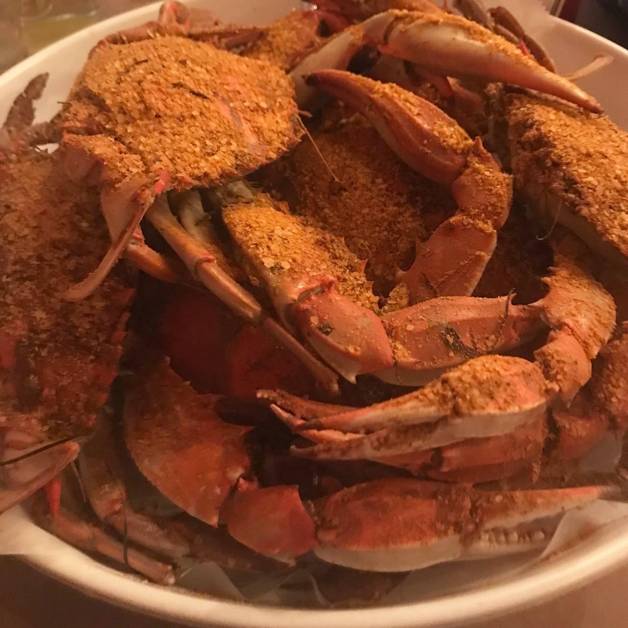 The Nauti Mermaid Crab House Piano Bar Restaurant Philadelphia Pa Opentable