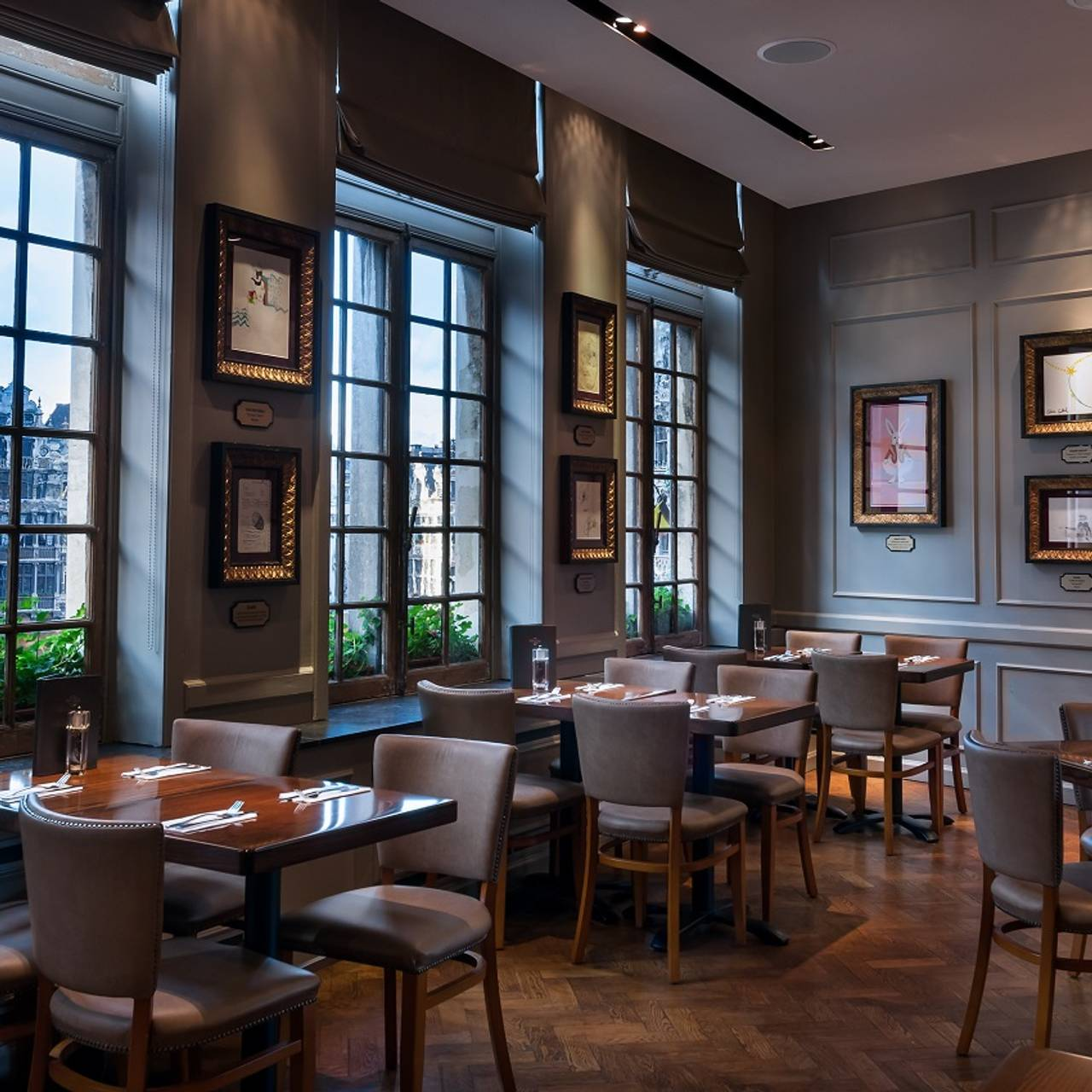 Hard Rock Cafe - Brussels - Brussels, Brussels | OpenTable