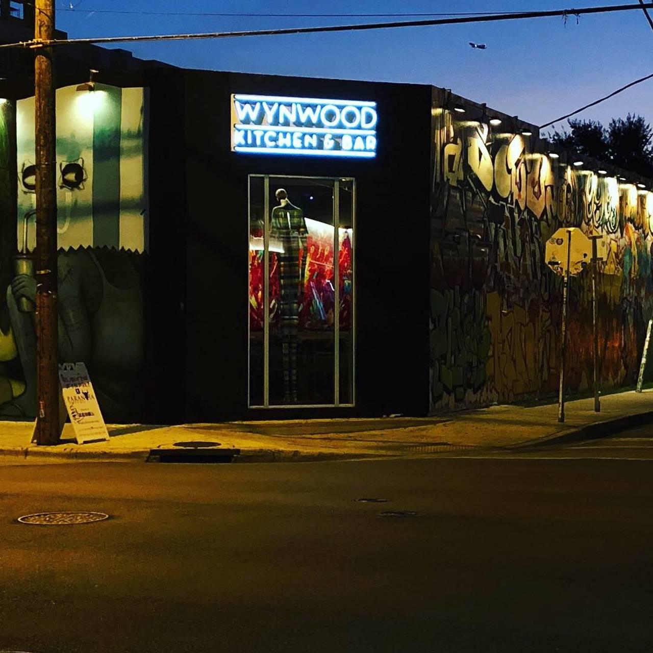 Wynwood Kitchen and Bar Restaurant   Miami, FL   OpenTable