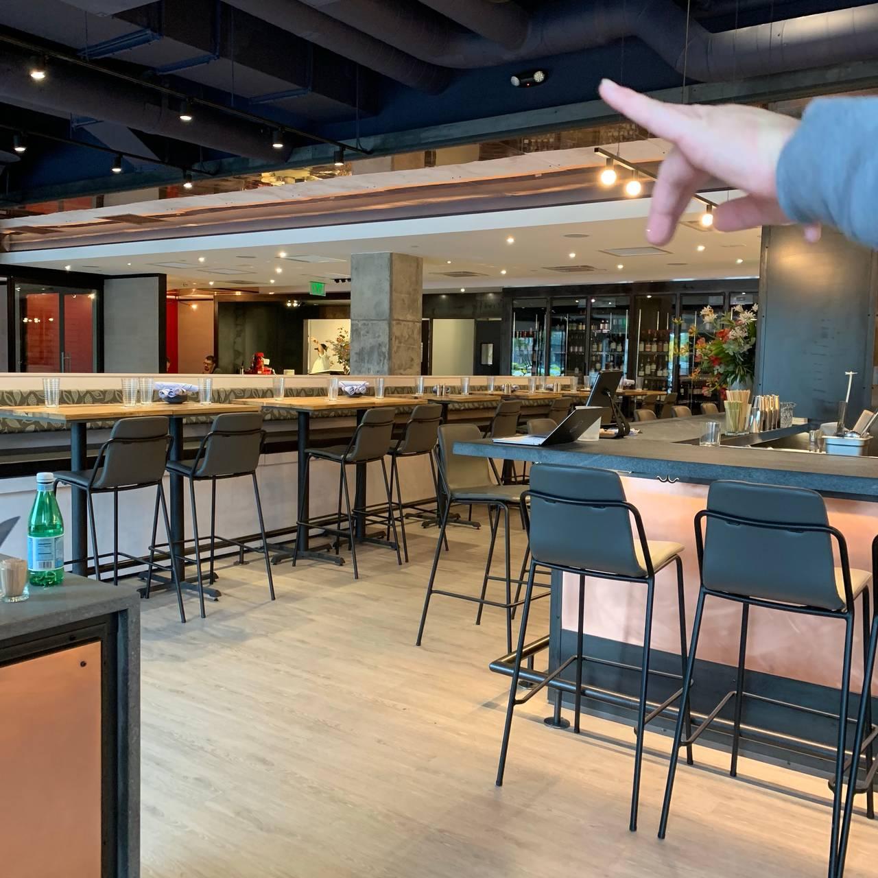foto de Alcove Restaurant - Boston, MA   OpenTable