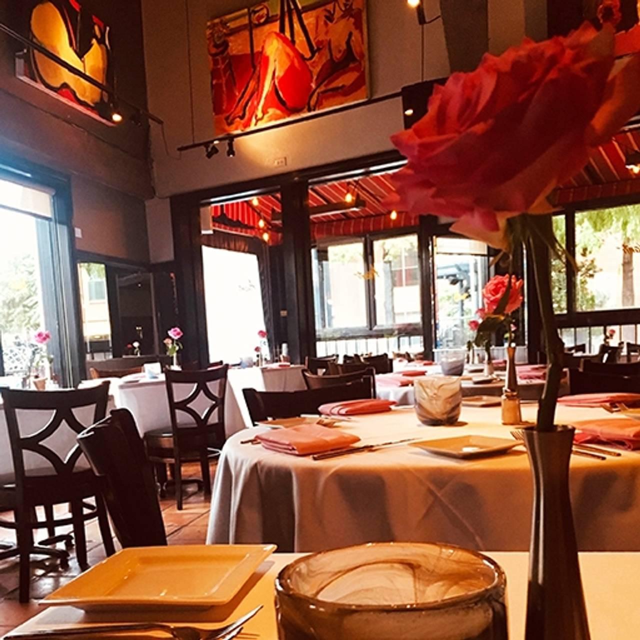 Avanti Restaurant Dallas Tx Opentable