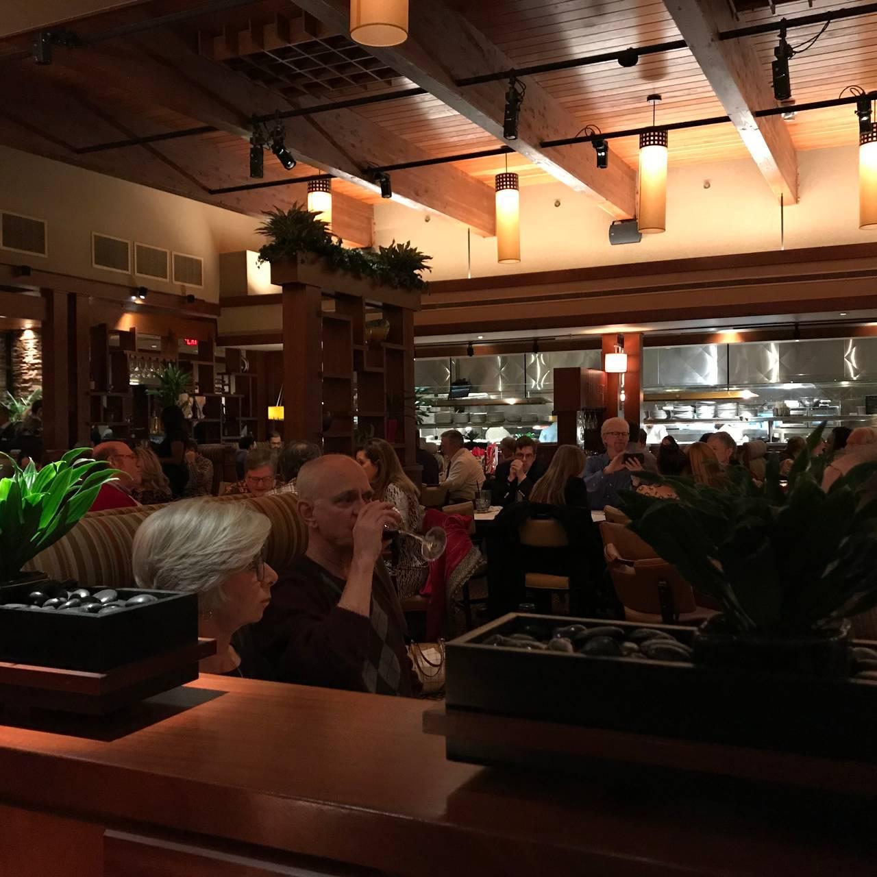 Seasons 52 Perimeter Restaurant Dunwoody Ga Opentable