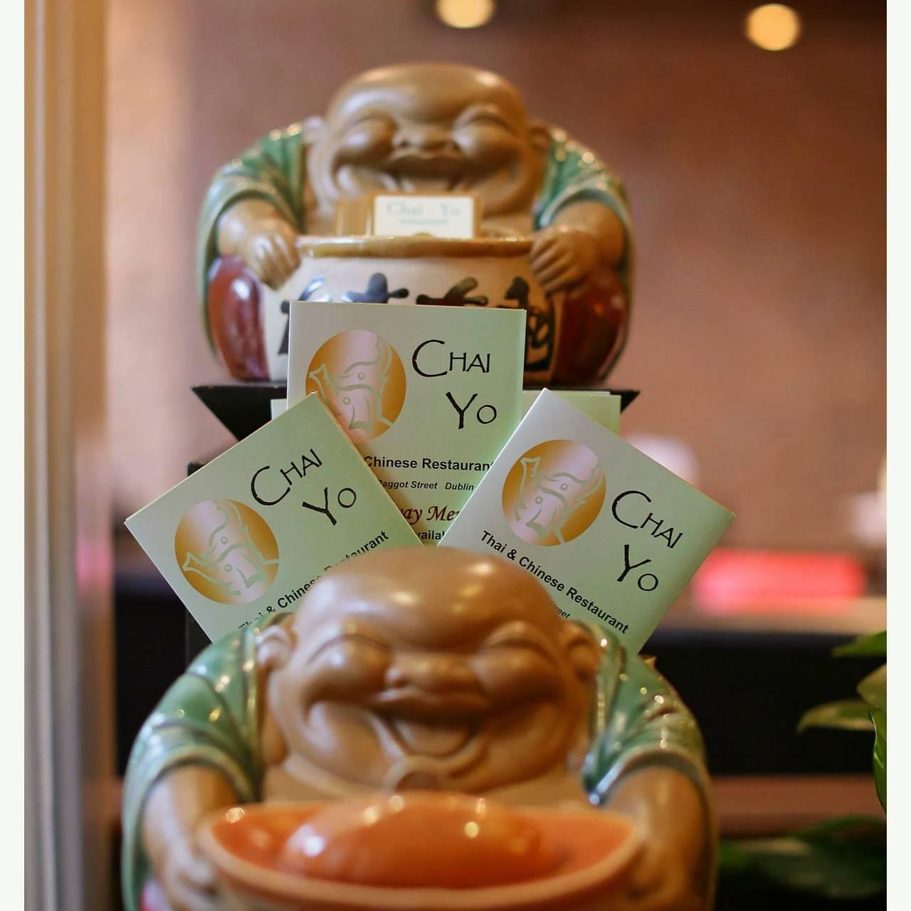 Chai Yo Restaurant - , | OpenTable