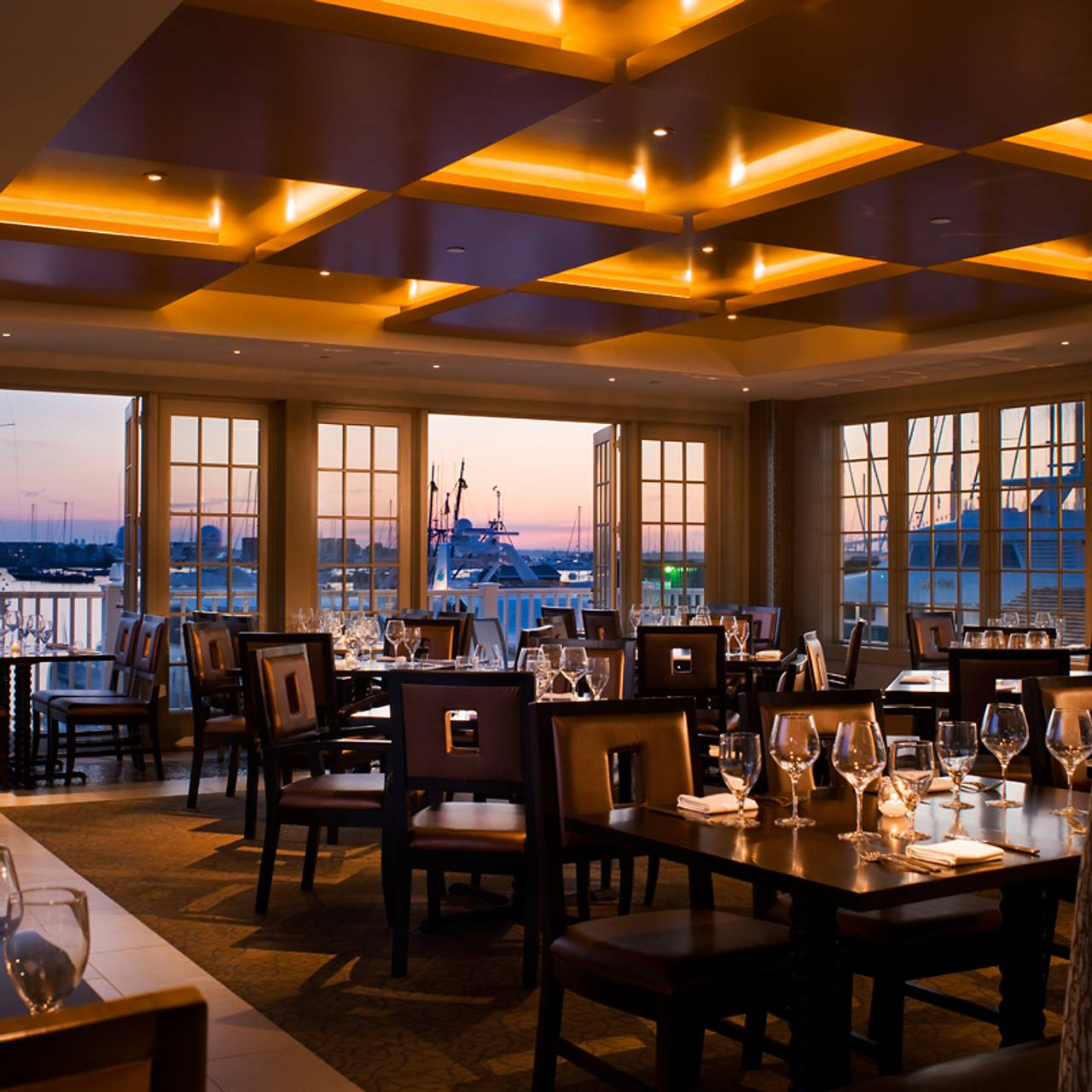 The Grill At Forty 1 North Restaurant Newport Ri Opentable