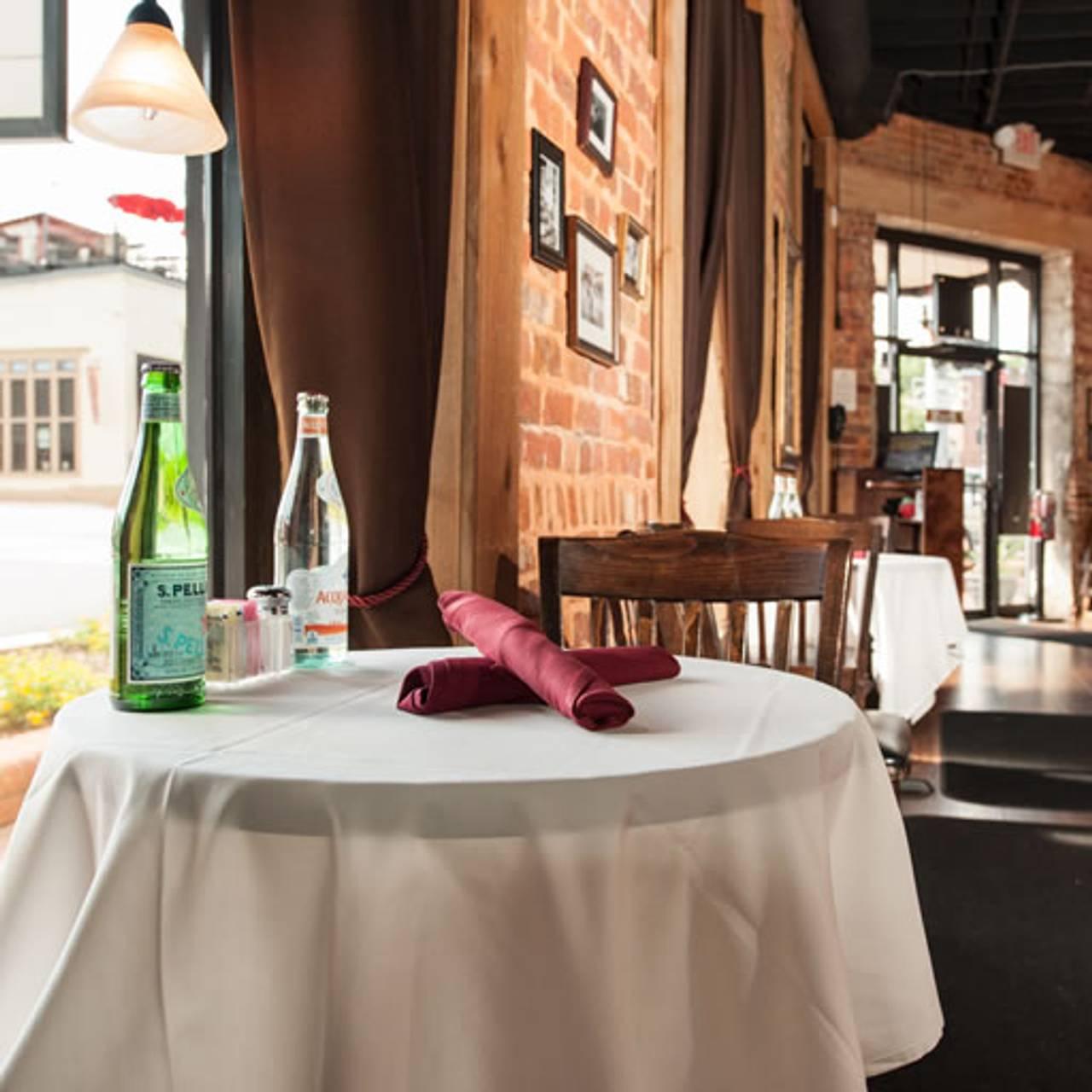 Dominicks restaurant lawrenceville
