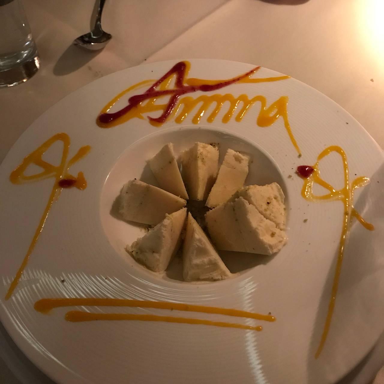 Amma Restaurant New York Ny Opentable