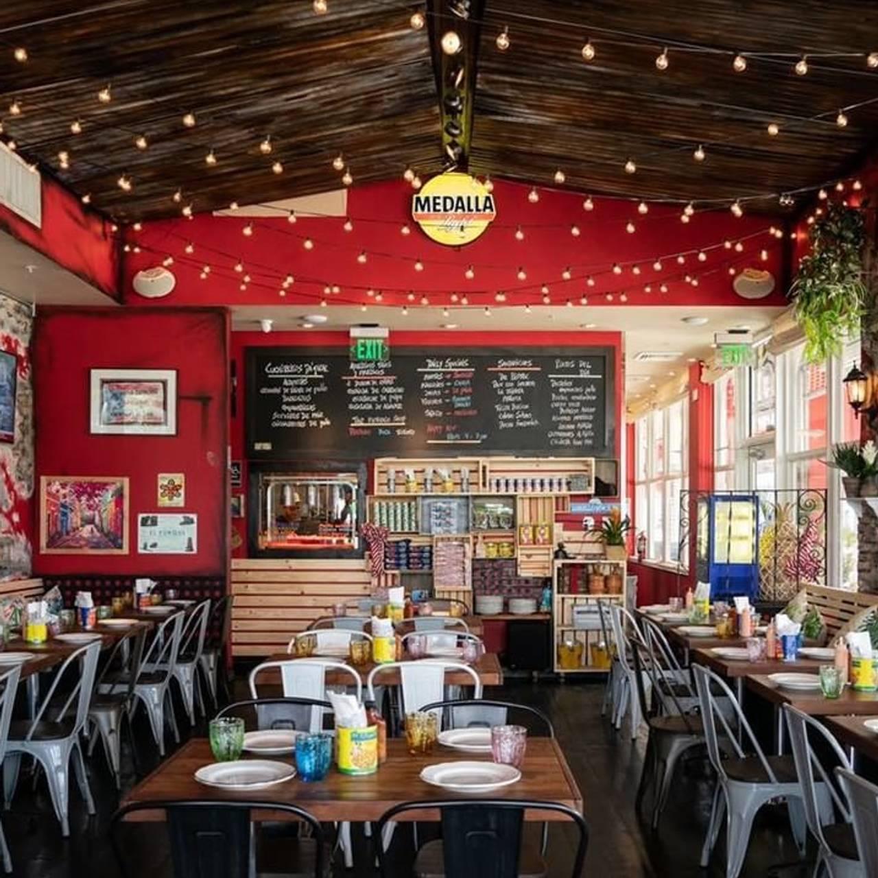 La Placita Restaurant Miami Fl Opentable