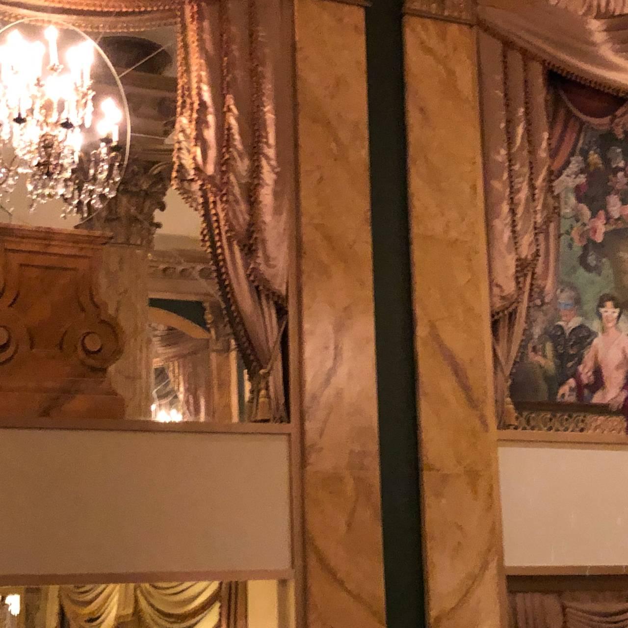 Chez Philippe - The Peabody Memphis Restaurant - Memphis, TN ...