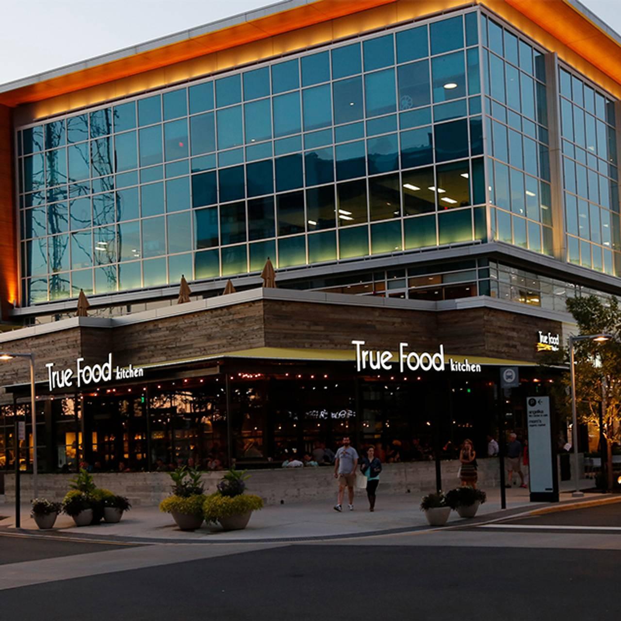 True food kitchen fairfax restaurant fairfax va opentable