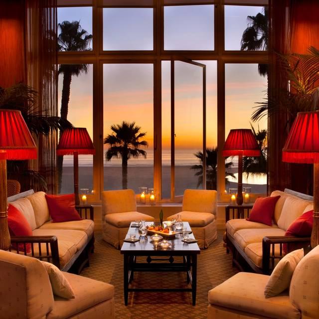 Cabana Lounge Restaurant Santa Monica Ca Opentable