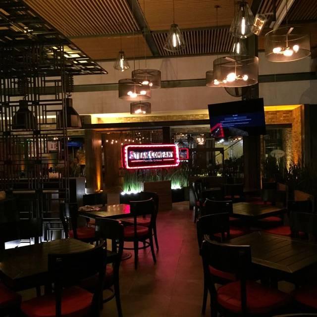 Steak Company Restaurant Queretaro Que Opentable