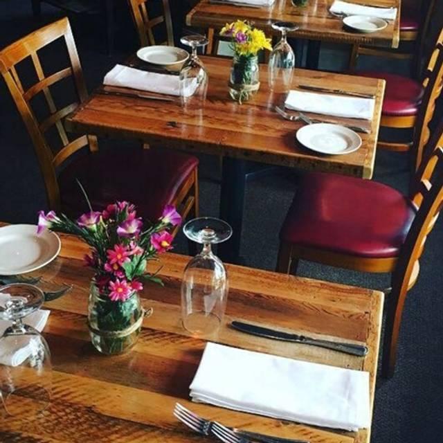Permanently Closed Rocca Glen Rock Restaurant Glen Rock Nj Opentable