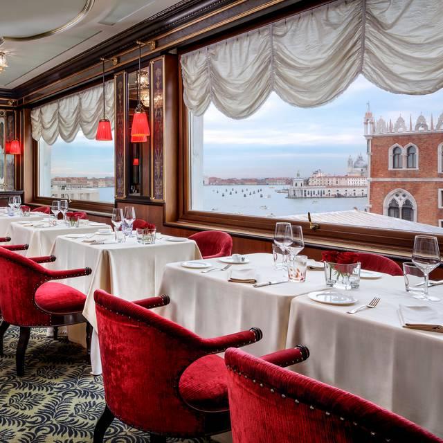 Terrazza Danieli Restaurant Venice Veneto Opentable