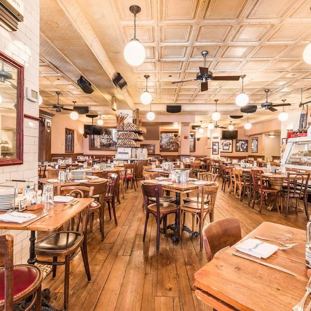 Quartino Restaurant Chicago Il