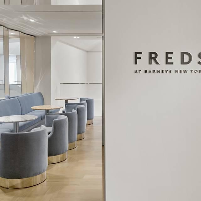 Freds San Francisco at Barneys New York, San Francisco, CA