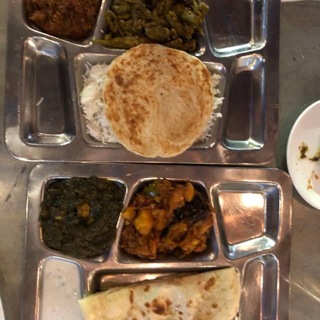 Bhojanic Restaurant at The Shops Around Lenox, Atlanta, GA