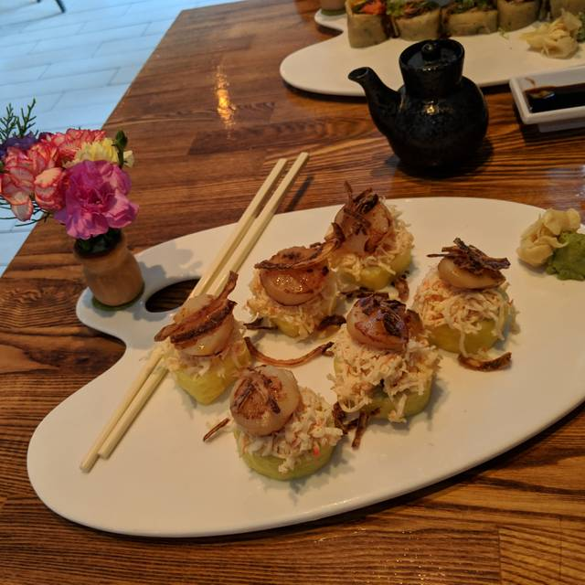 Pisces Sushi Bar & Lounge-Mooresville, Mooresville, NC