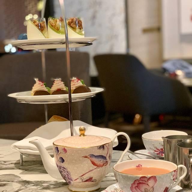 Afternoon Tea at Shangri-La Hotel, Toronto, Toronto, ON