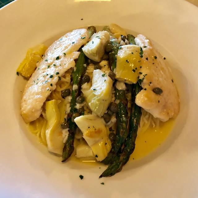 Fratelli's Italian Kitchen - Oceanside, Oceanside, CA
